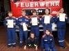 Jugendflamme Stufe I+II 2012
